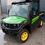 John Deere Gator XUV865