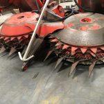Kemper 460 voor Claas 492/494 | Mechanisch Pendelraam